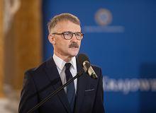 Europejska Sieć Rad Sądownictwa rozważa wyrzucenie KRS. Mazur komentuje