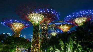 Najbardziej futurystyczne budowle na świecie