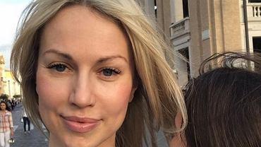 Magdalena Ogórek świętowała 41. urodziny. Z tej okazji pokazała zdjęcia sprzed lat.