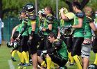 Futboliści radomskich Green Ducks-ów, wzmocnieni o kolejnego sponsora