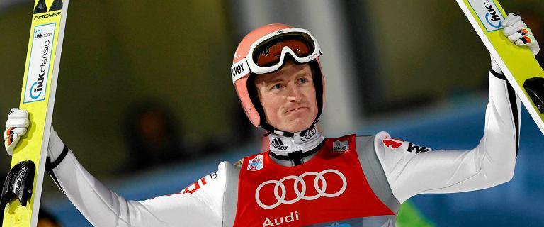 Skoki narciarskie. Znamy datę powrotu Severina Freunda