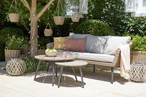 Najmodniejsze meble ogrodowe. Jakie wybrać?