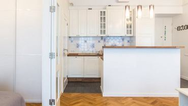 Za malowanie ścian i sufitów zapłacimy od 8 do 15 zł za m2 powierzchni