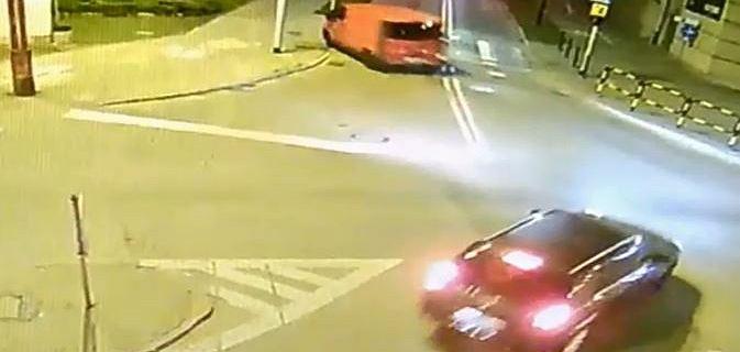 Dwóch nastolatków ukradło auto i urządziło sobie rajd po Gliwicach