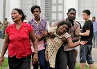 Krwawa niedziela na Sri Lance. Wciąż nie jest jasne, kto i dlaczego dokonał jednego z największych zamachów w historii