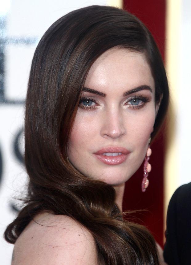 Megan Fox, gwiazdy bez makijażu