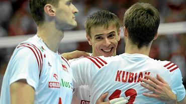 MVP - najlepszy zawodnik turnieju - Mariusz Wlazły