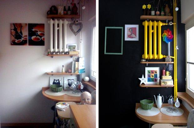 Pusta ściana W Kuchni Wnętrzaaranżacje Wnętrz Inspiracje