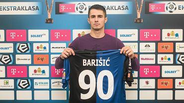 Josip Barisić