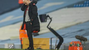 Pep Guardiola błyskawicznie przywołał piłkarza do porządku.