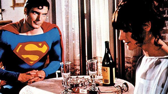 Nabokow o Supermanie. Ten wiersz przez niemal 80 lat był uznawany za zaginiony