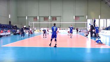 Polska - Rosja 3:2 w Mistrzostwach Europy Wschodniej U-17