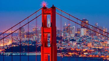 San Francisco Stany Zjednoczone. Znakomity kierunek, jeżeli planujemy wycieczkę pełną wrażeń i rozrywki. W San Francisco znajdują się ponoć najlepsze kluby na Zachodnim Wybrzeżu USA.