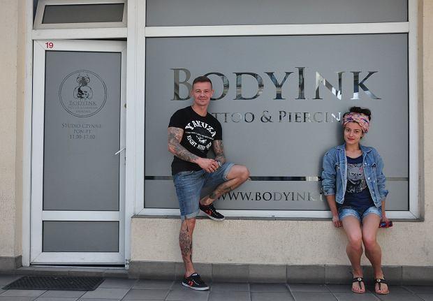 Bodyink