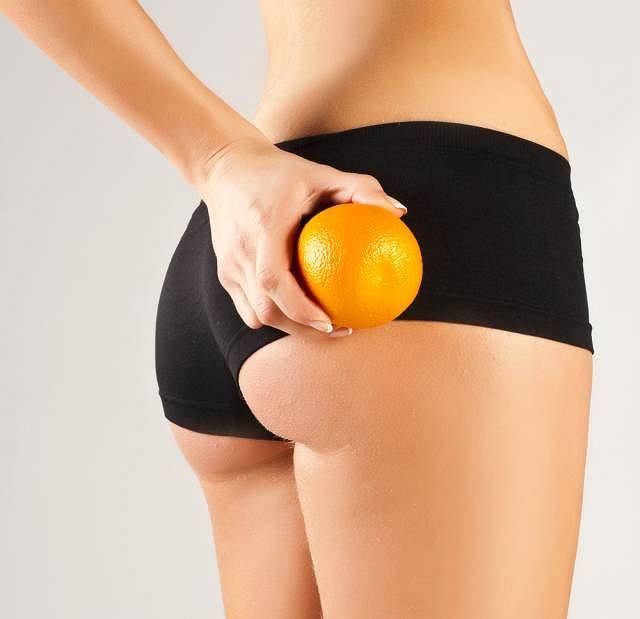 Jednym z sposobów na pozbycie się tzw. skórki pomarańczowej jest masaż endodermiczny