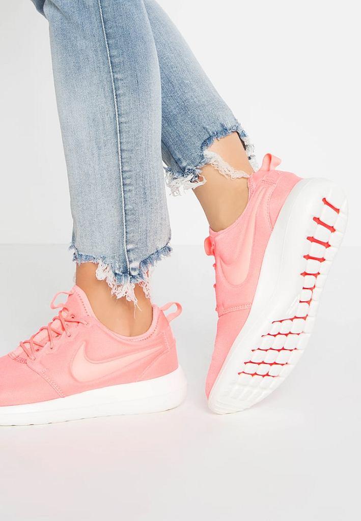 Pierwsze Nike Roshe Two na polskim rynku - można je kupić w Zalando za 419 zł