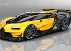 Wideo   Tak brzmi Bugatti Vision Gran Turismo