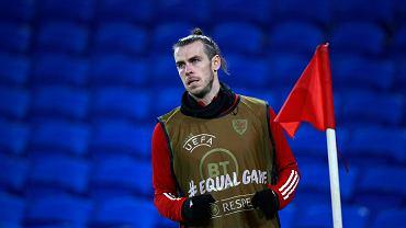 Gareth Bale chce wrócić do Realu Madryt. Jest jeden warunek