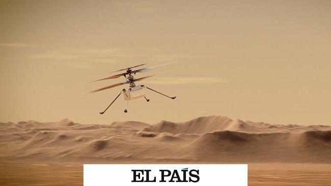 Jakich zasad będzie musiał przestrzegać Elon Musk w locie na Marsa [EL PAIS]