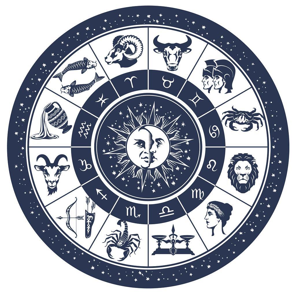 Zodiak choroskop dzienny
