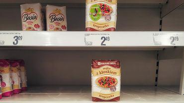 Młynarze nie wyrabiają z produkcją mąki. Szykują się podwyżki cen chleba i makaronu