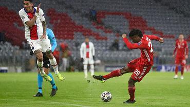 Kanonada w rewanżowym meczu PSG - Bayern. I to bez Lewandowskiego! Kto z awansem? [Typy bukmacherskie]