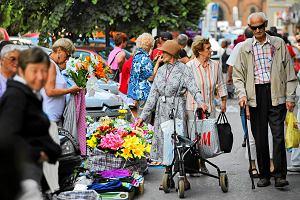 Kraków zakupy. Krakowskie secondhandy i targowiska