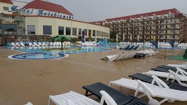 Hotel Gołębiewski - Mikołajki