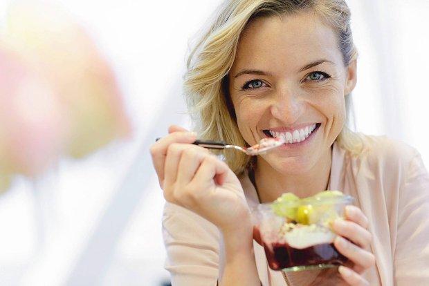 Akcja laktacja: dieta mamy karmiącej