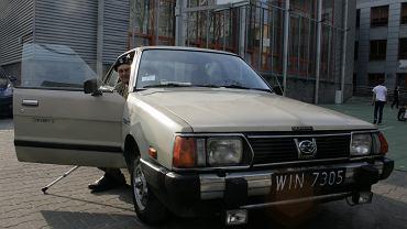 Ruszyła zbiórka na auto dla powstańca warszawskiego