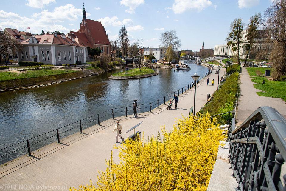 Zdjęcie numer 1 w galerii - Wybierz najważniejsze wyzwania dla Bydgoszczy i najważniejsze dla regionu