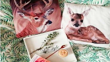 Trend: motywy zwierzęce na tekstyliach