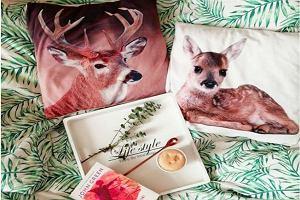 Tekstylia z motywem zwierzęcym - trend