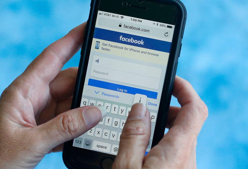 Facebook App Banned