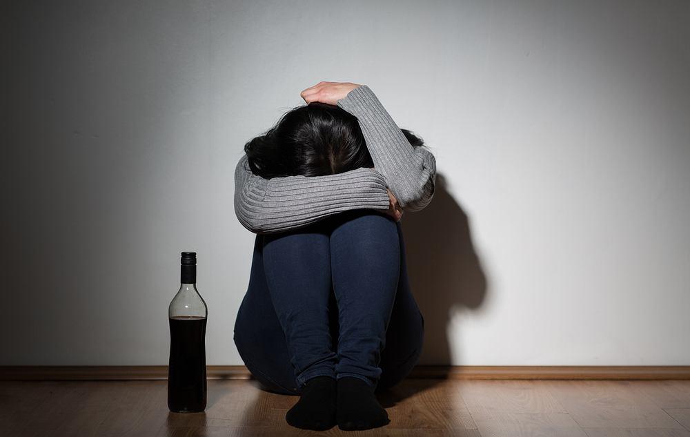 Syndrom DDA wymaga pomocy psychologa, grupy wsparcia