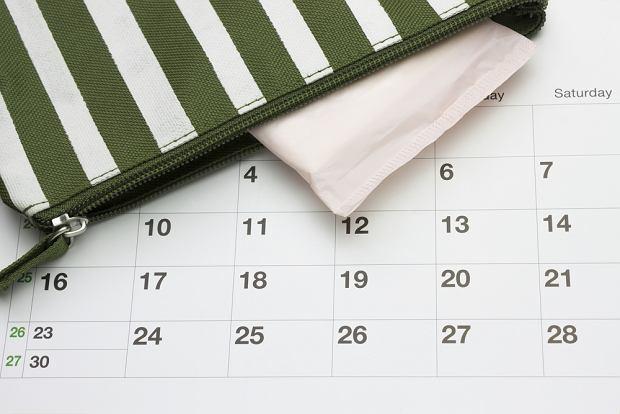 Zaburzenia miesiączkowania - przyczyny, objawy, leczenie