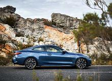 Nowe BMW serii 4 już wycenione. Polski cennik otwiera 189 900 zł