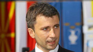 Prof. Andrzej Rzońca na Forum Ekonomicznym w Krynicy