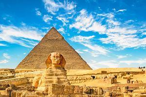 Imponujące zabytki, pustynne krajobrazy i zadziwiający, podwodny świat - poznaj Egipt!