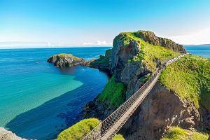Różnorodny Beneluks, magia nadbałtyckich stolic oraz zielona Irlandia Północna - sprawdź atrakcyjne oferty