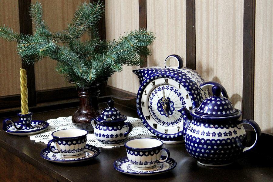 Bolesławiec ceramika