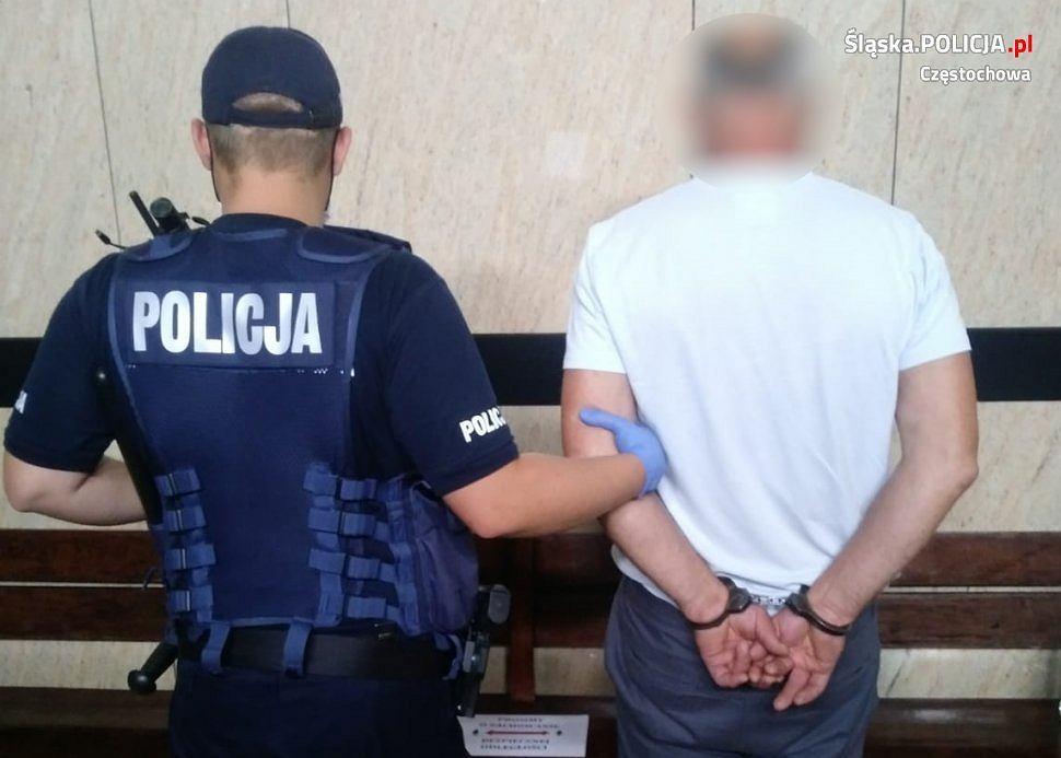 67-latek trafił na 3 miesiące do aresztu