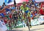 Vuelta a Espana. Jaskuła: Majka to diesel. Jak ja. Za rok może wygrać Giro