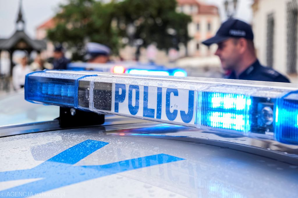 Śmiertelny wypadek w Krzczonowie. W zderzeniu dwóch ciężarówek zginął mężczyzna (zdj. ilustracyjne)