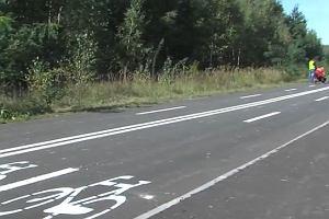 Powstała pierwsza w Polsce autostrada dla rowerów. Policja zapowiada, że będą na niej kontrole