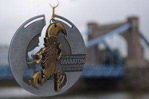33. PKO Wrocław Maraton - Święto biegania na Dolnym Śląsku