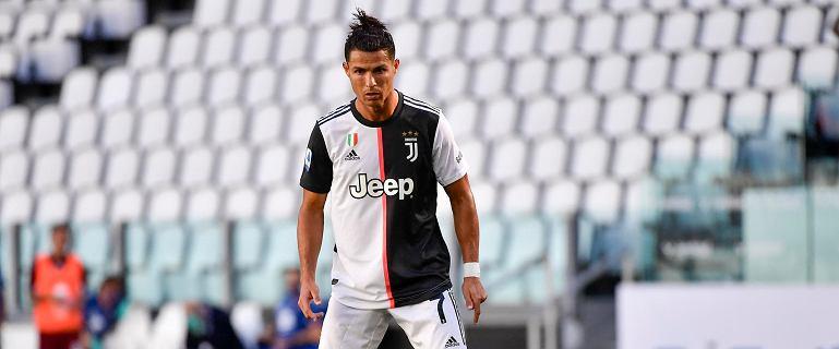 """Zaskakujące wieści o stanie zdrowia Cristiano Ronaldo. """"Na to nie ma żadnego lekarstwa"""""""