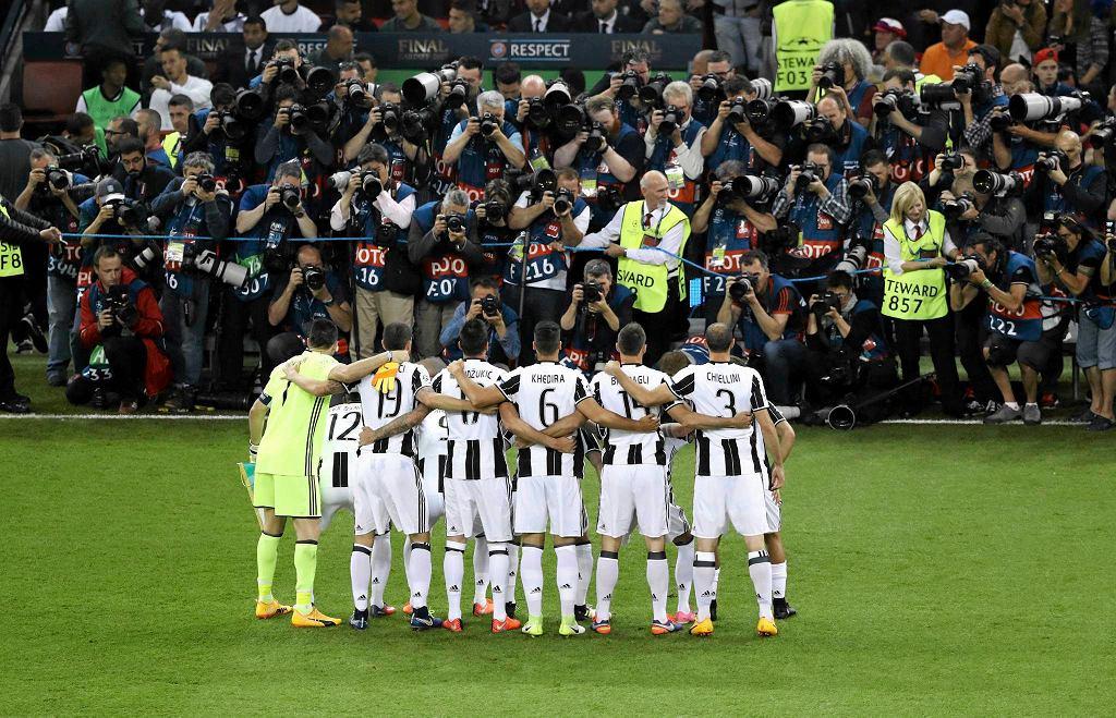 Juventus - Real