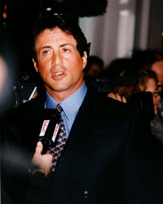 00/00/0000 - Sylvester Stallone -  -  - Keywords:  - Photo Credit: Tom Walck / Photorazzi - Contact (1-866-551-7827)