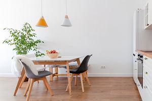Wysokość krzesła - jaka powinna być?